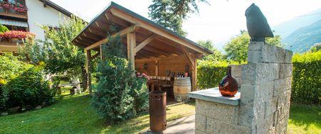 Haus Hilde: appartamenti vacanze in Val Venosta   Residence